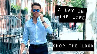 A Day In The Life Of GALLA | NYC