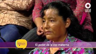 Diálogos en confianza (Familia) - El poder de la voz materna