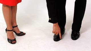 What Kind of Clothes & Shoes to Wear | Argentine Tango