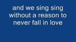 last train home lyrics