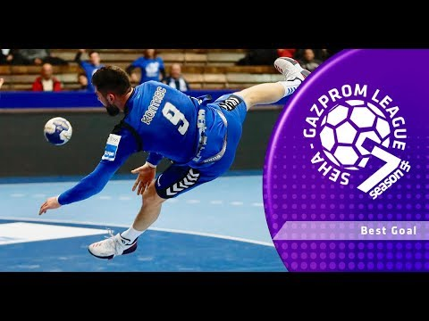 Best goal: Tin Kontrec (PPD Zagreb vs Metalurg)