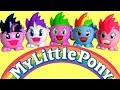 Download Video Brinquedos Radz Meu Pequeno Pônei Dispensador De Doces - My Little Pony Radz Candy Dispenser Box