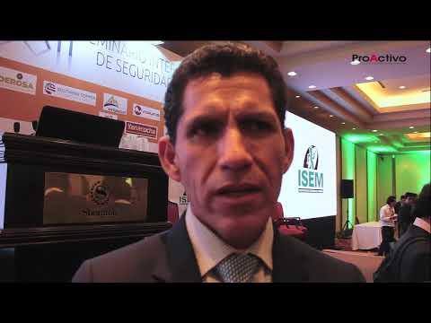 Entrevista a Alberto Cárdenas – Vicepresidente de Operaciones de Goldfields