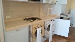 Кухня на заказ в Бишкеке: Сакура мебель - кухня в стиле модерн классика