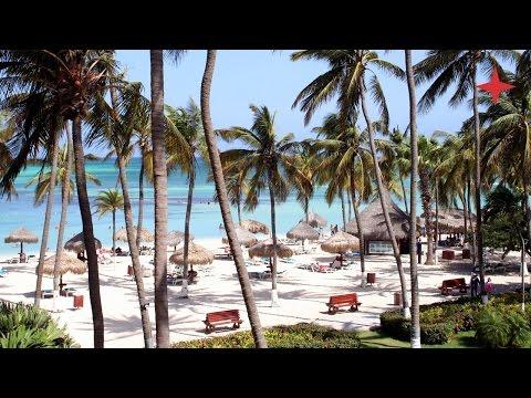 Hotel Radisson Aruba