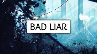Imagine Dragons ‒ Bad Liar (Lyrics  Lyric Video)