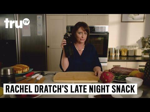 Late Night Snack - Bri's First Pinterest Video