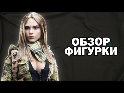 Израильская девушка солдат