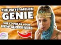 The Watermelon Genie