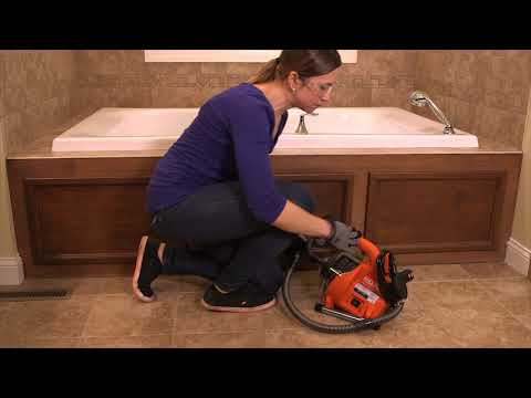 RIDGID Power Clear Overview