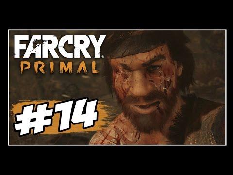 FAR CRY PRIMAL - Campanha #14 - A Vingança de Karoosh!!!   [ PT-BR]