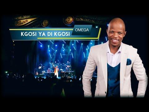 omega khunou kgosi ya di kgosi