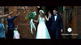 Martyna & Radek | Highlights | Teledysk Ślubny