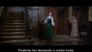 My Fair Lady (I Could Have Danced All Night) 1964 - Tradução