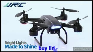 JJRC H86 2.4G 720P WIFI FPV RC Drone Quadcopter with 4K Wide Angle Camera Altitude Hold ModeJJRC H8