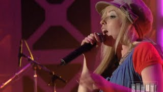 The Ting Tings   That's Not My Name (Live At SXSW)