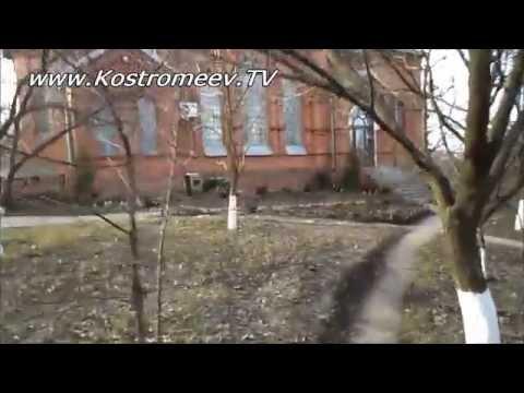 Свято серафимовский храм г макеевка