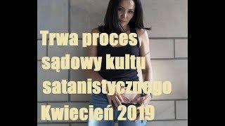 Film dokumentalny: Satanistyczny kult w USA, Kwiecień 2019