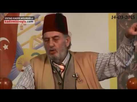 Arabistanı Bizden Koparan İngiliz Ajanını jhone filby'nin İbretlik sonu,Üstad Kadir Mısıroğlu