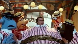 the muppets - barber shop quartet