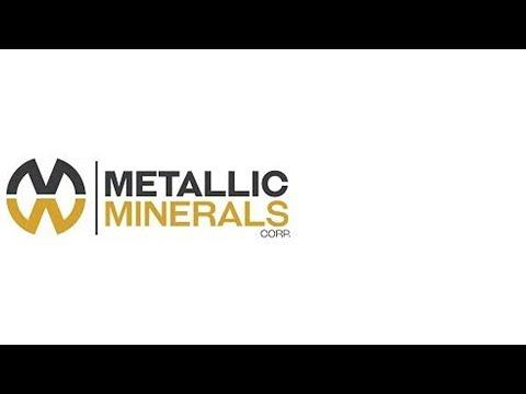Commodity TV: Metallic Minerals Polymetallic Exploration in ...