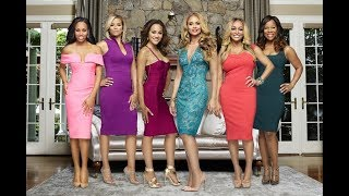 REAL HOUSEWIVES OF POTOMAC S2  EP. 10 REVIEW