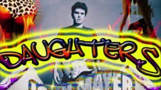 John Mayer - Daughters [TRAP REMIX]
