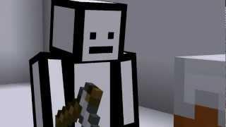 ASDF Movie in Minecraft - Episode 1