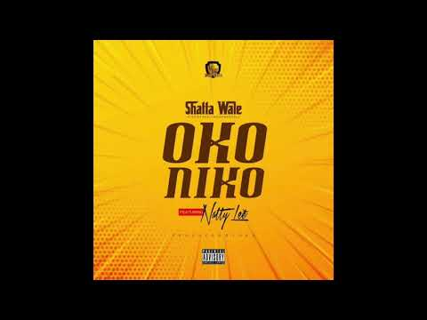 "Shatta Wale – ""Oko Niko"" ft. Natty Lee"