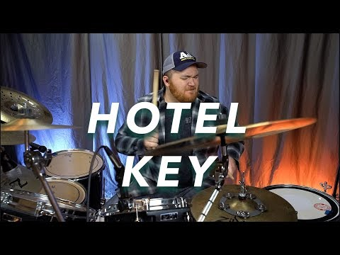 Hotel Key - Old Dominion || Drum Cover MeDrumNow