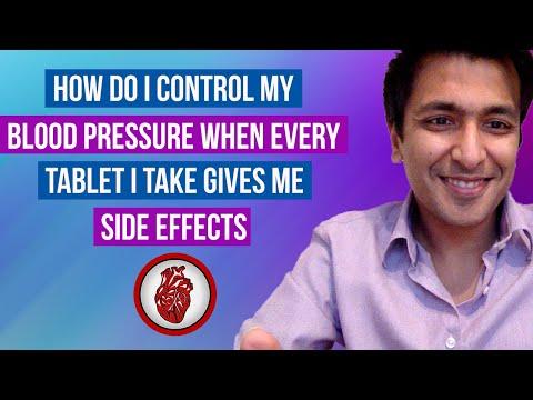 Si për të matur presionin e gjakut në një krah