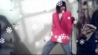Jackson 5 Christmas Medley (Mr. Moonwalker Holiday Special Video)