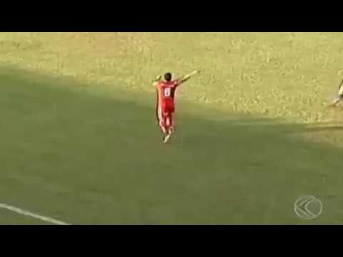 Assistência | LÉO BAHIA | 11.06.2017 - Brasileiro Série D | URT 2 x 1 Osasco Audax