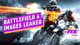 Battlefield 6 Setting Potentially Revealed in Leaked Screenshots - IGN Daily Fix by IGN