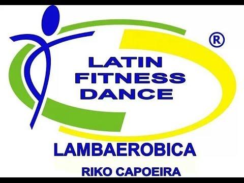 NEVER LEAVE YOU (Salsa audio) - Latin Fitness Dance-Lambaerobica (Riko Capoeira)