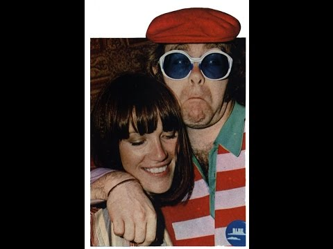 The Last Good Man in My Life - Kiki Dee & Elton John