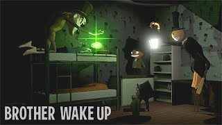 ПРОСТО НЕВОЗМОЖНО ► Brother Wake Up