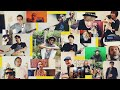 スカパラ、5か国総勢22名で自宅から演奏した「Olha pro céu/上を向いて歩こう」の動画を公開
