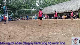 Bán kết 1.Team Hồng cơ bắp đối đầu Team Đăng Móm