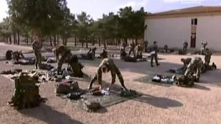 Documentaire   Armée 4E Compagnie Du 2E Rep La Legion Etrangere 2006