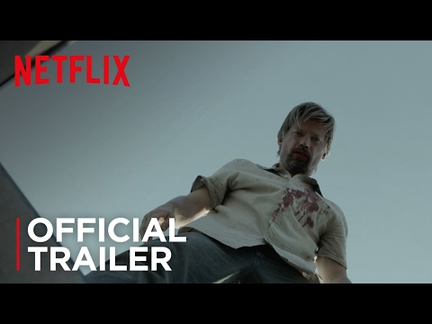Small Crimes (2017) Official Trailer