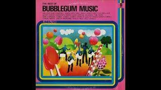 Various – The Best Of Bubblegum Music 1979 RCA LINEATRE ORIGINAL FULL ALBUM