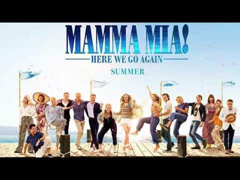Super Trouper || Cher & Meryl Streep || Mamma Mia!! Here we go Again