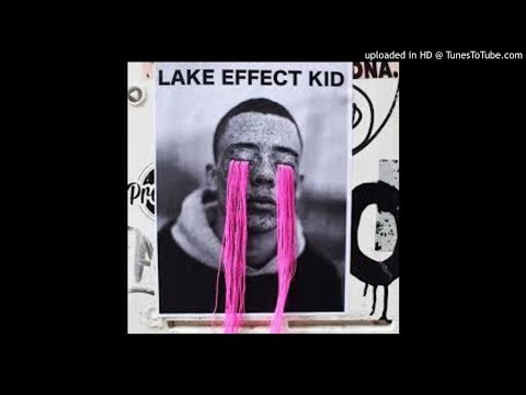 Fall Out Boy - Lake Effect Kid (Full EP // 2018)