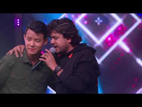 Pramod Kharel & Ram Limbu