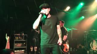 Dropkick Murphy Do or Die Loyal to No One Brighton Music Hall 3.20.16