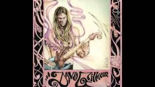 David Gilmour   Best Guitar Solos Part 2