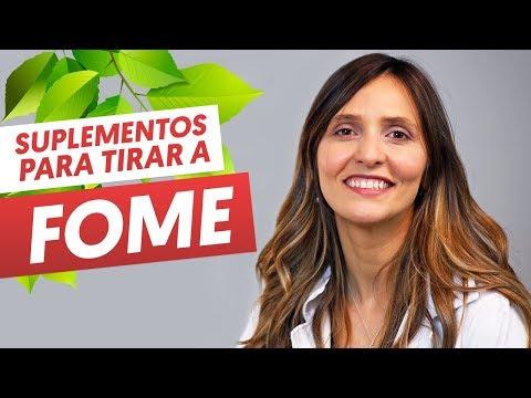 Imagem ilustrativa do vídeo: 4 SUPLEMENTOS INFALÍVEIS PARA DIMINUIR A FOME