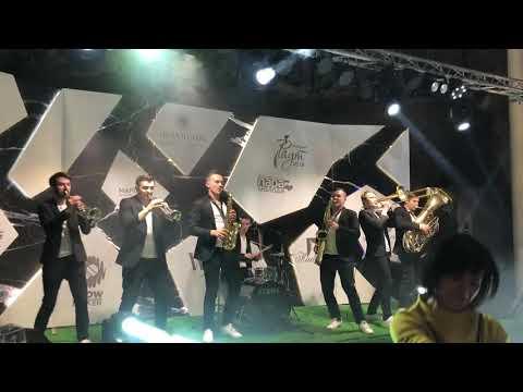 ДикоBrass, відео 7