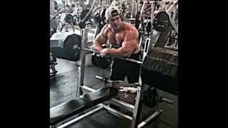 Brad Castleberry - The biggest fake in bodybuilding